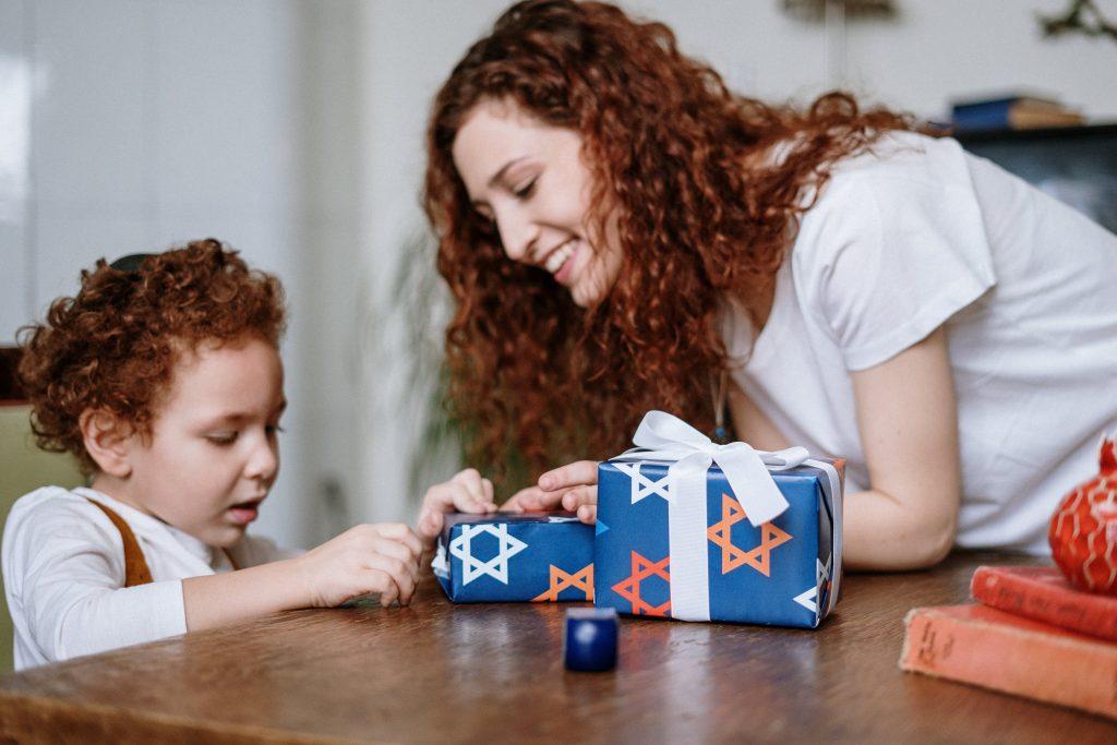 3 способа научить вашего ребенка быть более благодарным