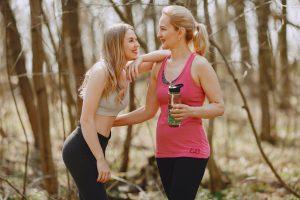 Советы по тренировке для женщин, которые набрали вес во время менопаузы
