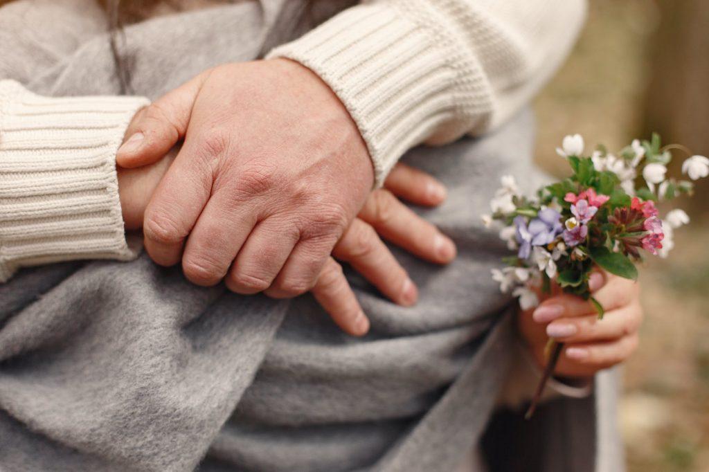 Одна счастливая пара раскрыла секреты своего 47-летнего союза