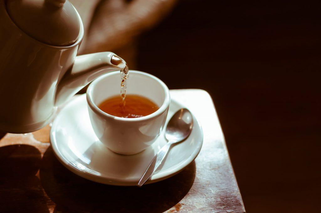 Как правильно пить зелёный чай, чтобы сжигать лишние калории