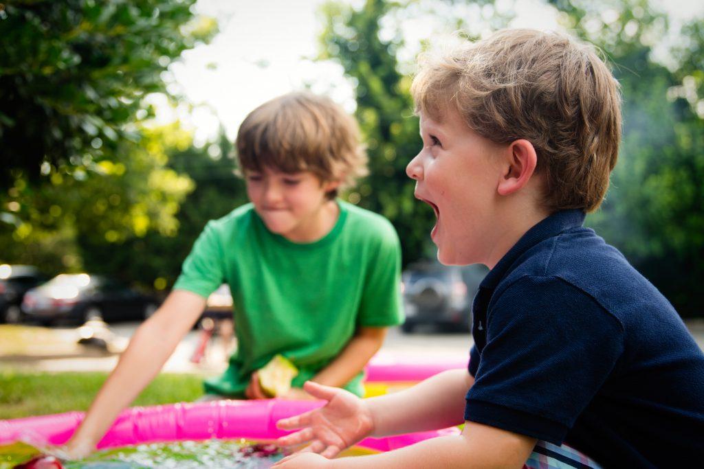 Как предотвратить набор веса у ребенка летом (что встречается часто)