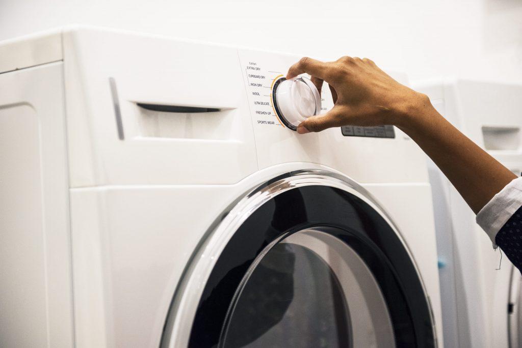 Лучшая температура для стирки тех или иных вещей в стиральной машине