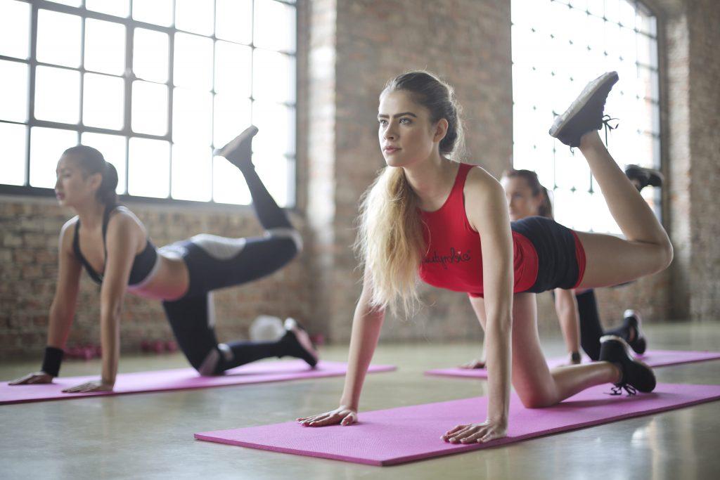 Самые эффективные 30-секундные упражнения, которые улучшат тело