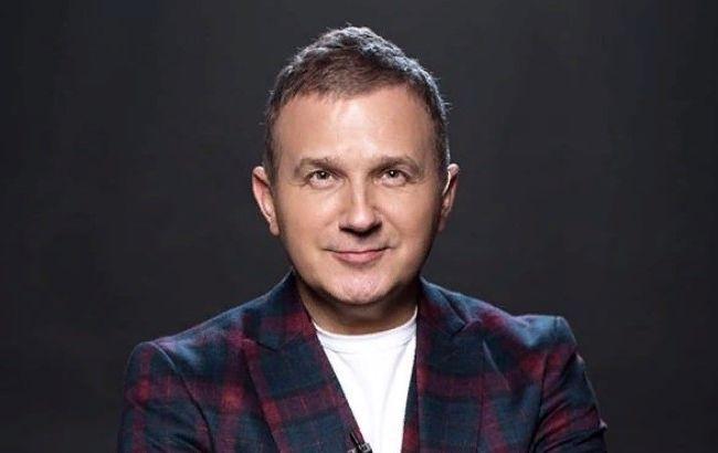 Юрий Горбунов рассказал, кого он считает своим близким другом из украинского шоу-бизнеса