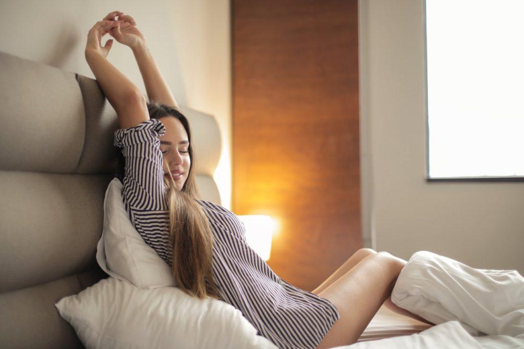 Как терять вес даже во время сна: простые и полезные советы для вас