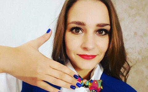 Минус 10 лет: Глафира Тарханова поразила сменой имиджа