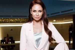 Ляйсан Утяшева сообщила о пополнении в семье