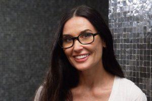 Деми Мур призналась, кто помог ей победить наркозависимость