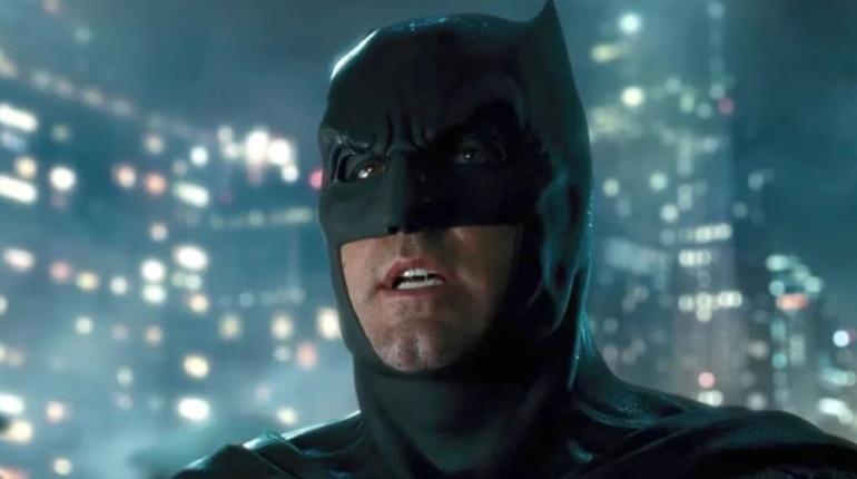 Бен Аффлек вернется к роли Бэтмена
