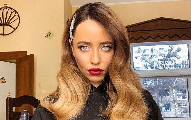 """""""Бомж стайл"""": Надя Дорофеева совместила несовместимое"""