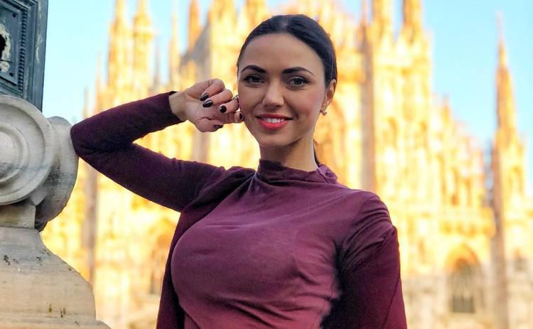 «Мое здоровое питание»: Виктория Смеюха рассказала, как приготовить блюда в тандыре