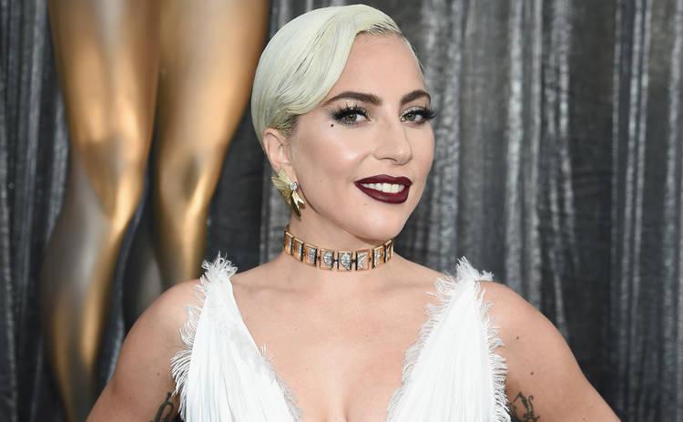 Леди Гага поделилась секретом, как облегчить боль в мышцах