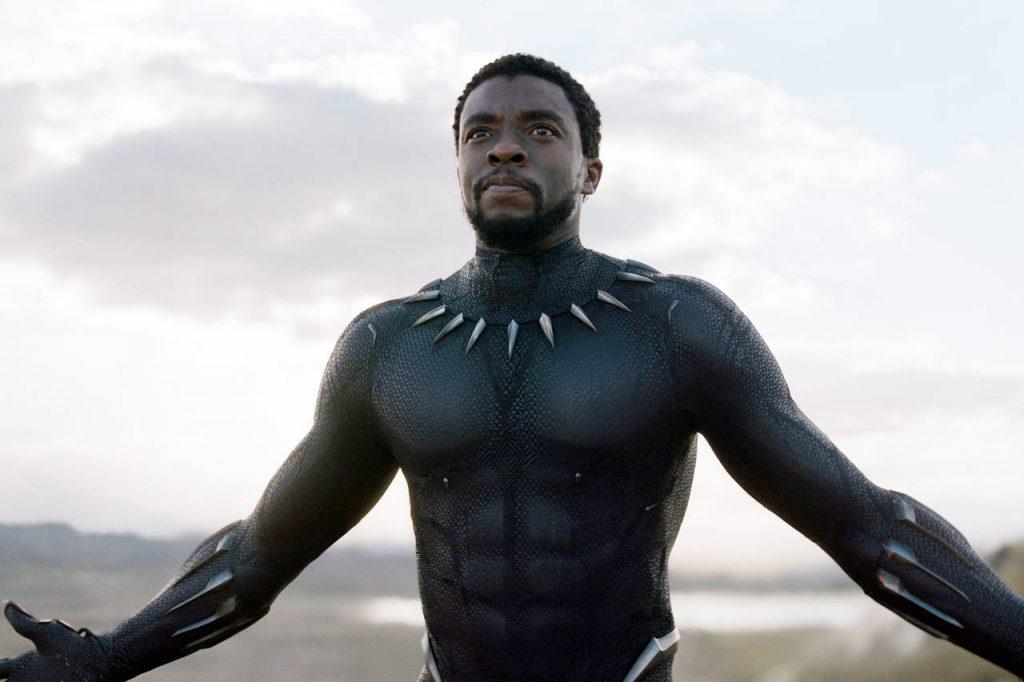 Печальная новость: умерла звезда «Черной пантеры»