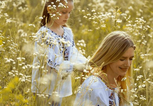 3 стильных образа для празднования Дня Независимости Украины