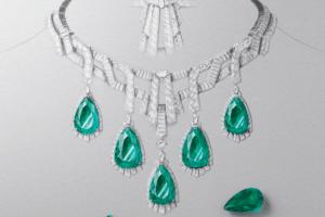 Посвящается выдающимся женщинам: ювелирная коллекция от Van Cleef & Arpels