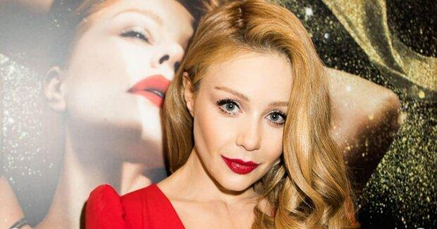 Тина Кароль произвела фурор соблазнительным нарядом на шоу «Танцы со звездами»