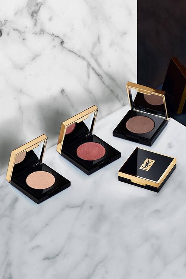Идеальный нюд: YSL Beauty выпустили коллекцию высокопигментированных теней