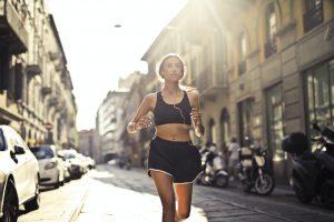 Как дышать при беге правильно, чтобы не задыхаться?