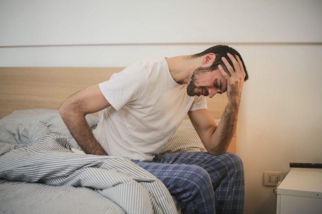 7 скрытых признаков, что вы не так здоровы, как думаете