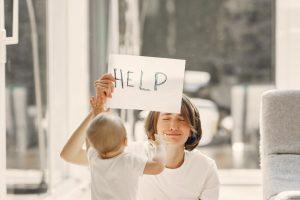 5 вещей, которые нужно сделать родителям, страдающим от стресса и усталости