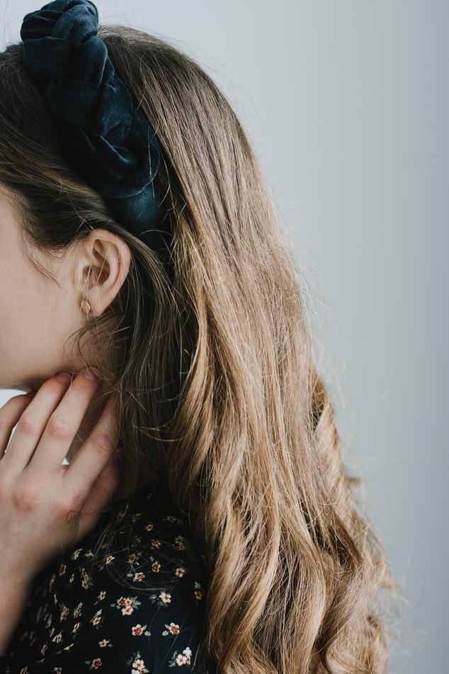 Каким будет самый трендовый аксессуар для волос этой осени?