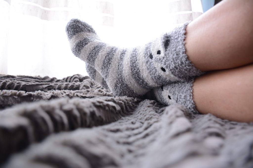 Руки и ноги всегда холодные, даже в жару: нужно ли волноваться?