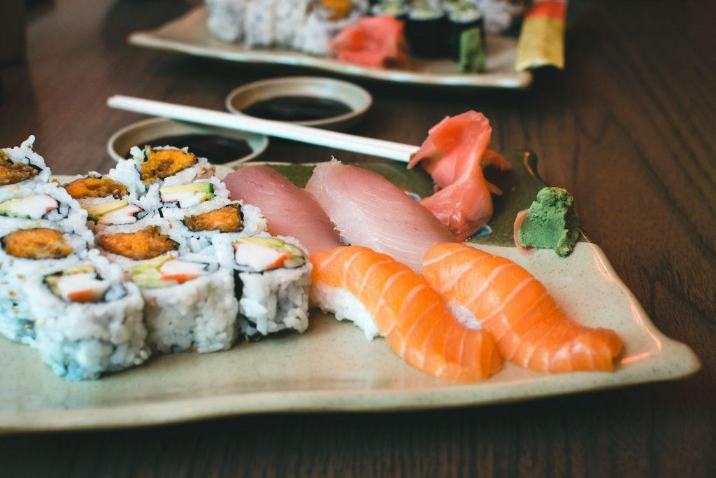 Самые вредные роллы в суши-ресторане и что заказать вместо них