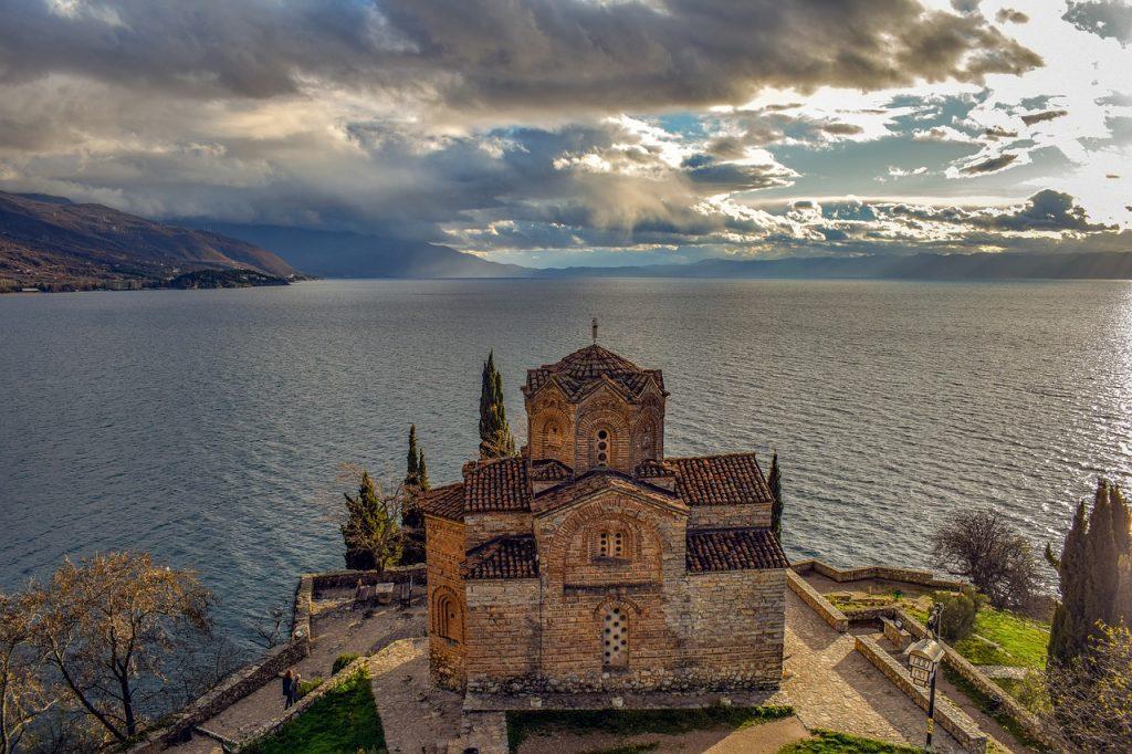 5 убедительных причин поехать в Северную Македонию осенью