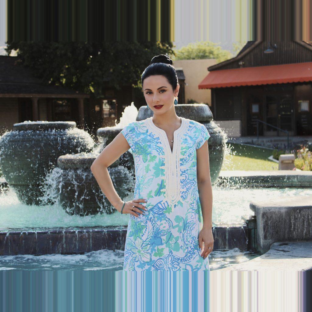 Теория астро-стайлинга: Инесса Ли делится зодиакальными секретами красоты