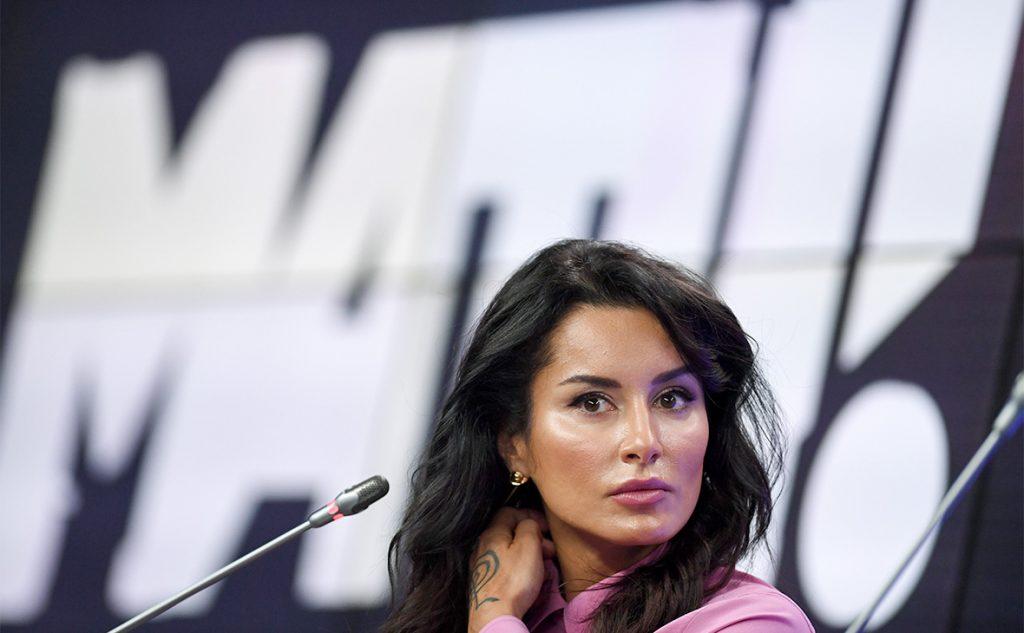 Как это было? Тина Канделаки вспомнила свою фотосессию для мужского журнала MAXIM