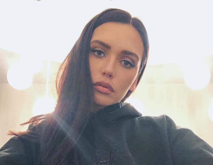Ольга Серябкина назвала дату релиза своего нового трека