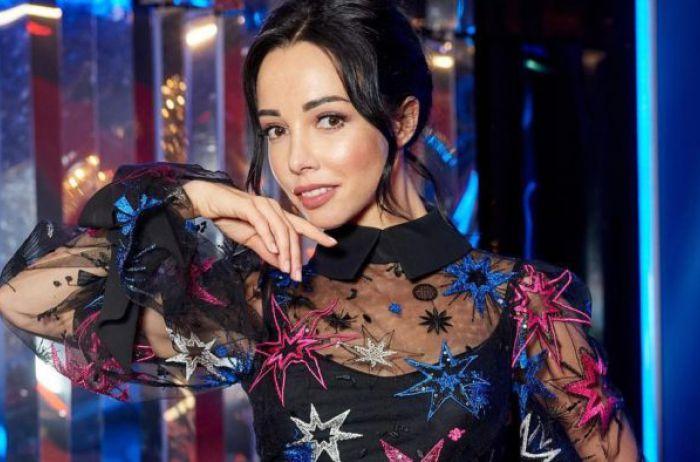 Екатерина Кухар произвела настоящий фурор нежным образом на шоу «Танцах со звездами»