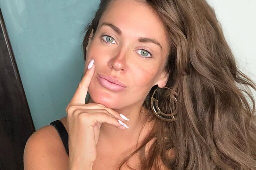 Таня Терешина взбудоражила сеть эротическим фото