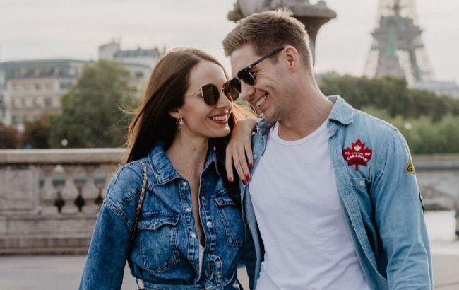 Владимир Остапчук и Кристина Горняк отменили свадьбу