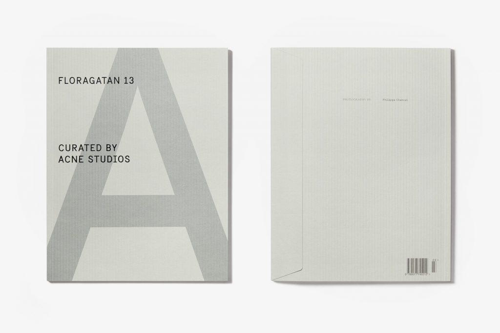 Acne Studios представляют собственную книгу о своей штаб-квартире