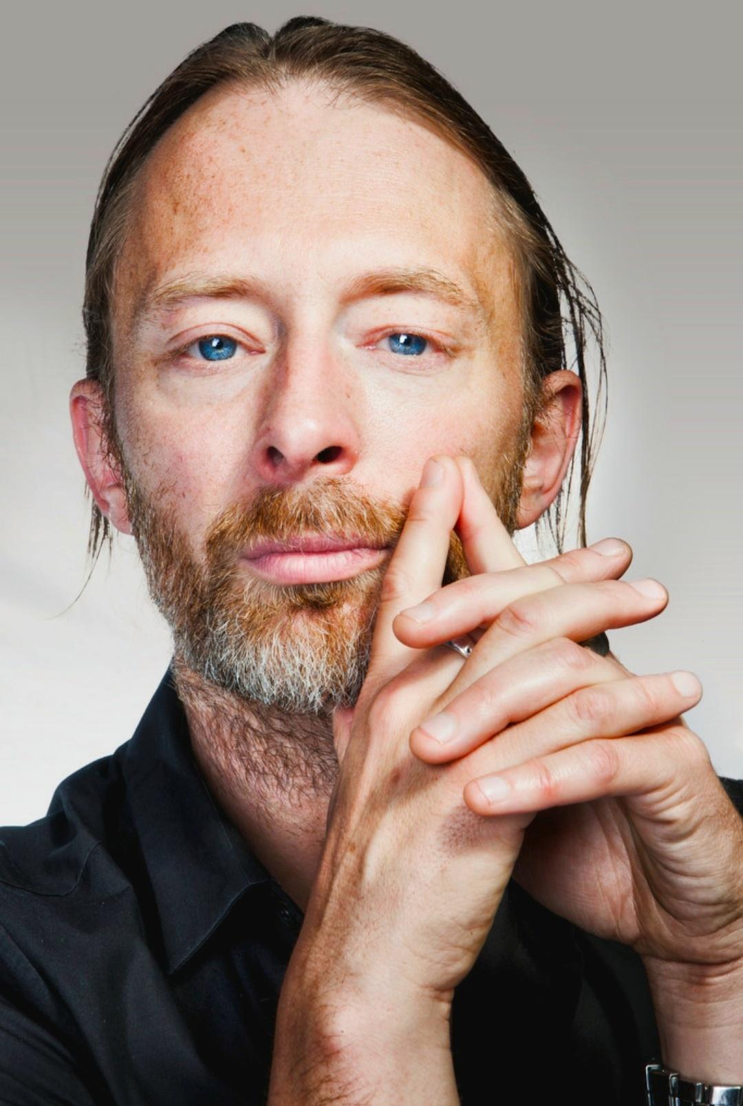 Участник группы Radiohead второй раз женился (ФОТО)