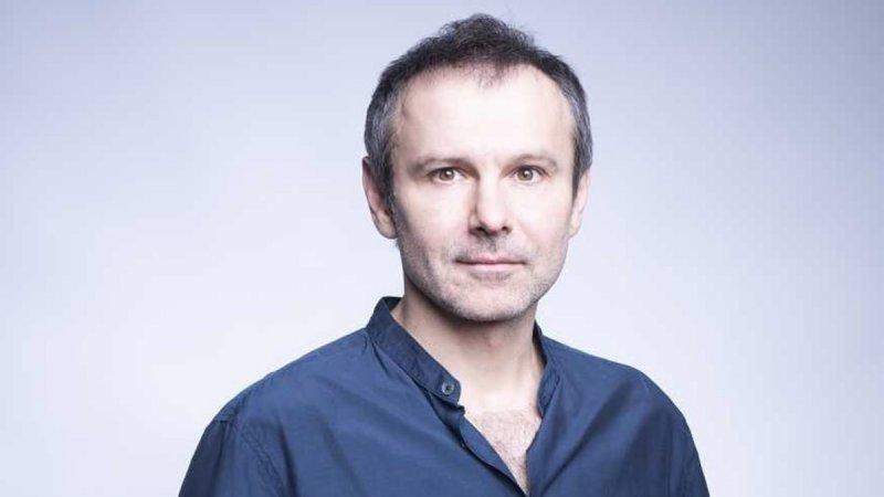 Святослав Вакарчук назвал любимые украинские группы. А также рассказал, что думает о творчестве Монатика