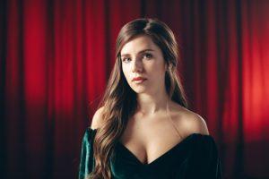 Кристина Соловий: «Возникла угроза моего существования как артистки»