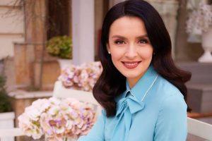 Валентина Хамайко поделилась рецептом, как приготовить маффины с детской смеси
