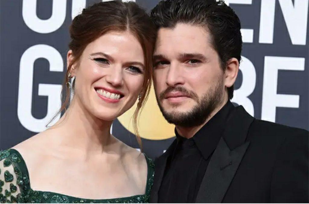 Актеры сериала «Игра престолов» впервые станут родителями