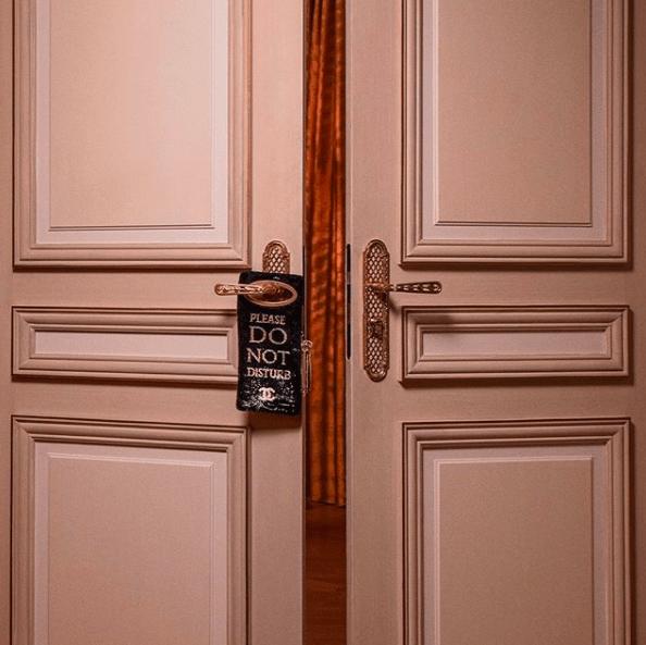 Кинематографичная съемка: Кира Найтли стала лицом кампейна Chanel