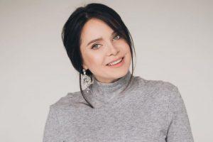 Лилия Подкопаева поделилась серией фотографий с празднования своего дня рождения