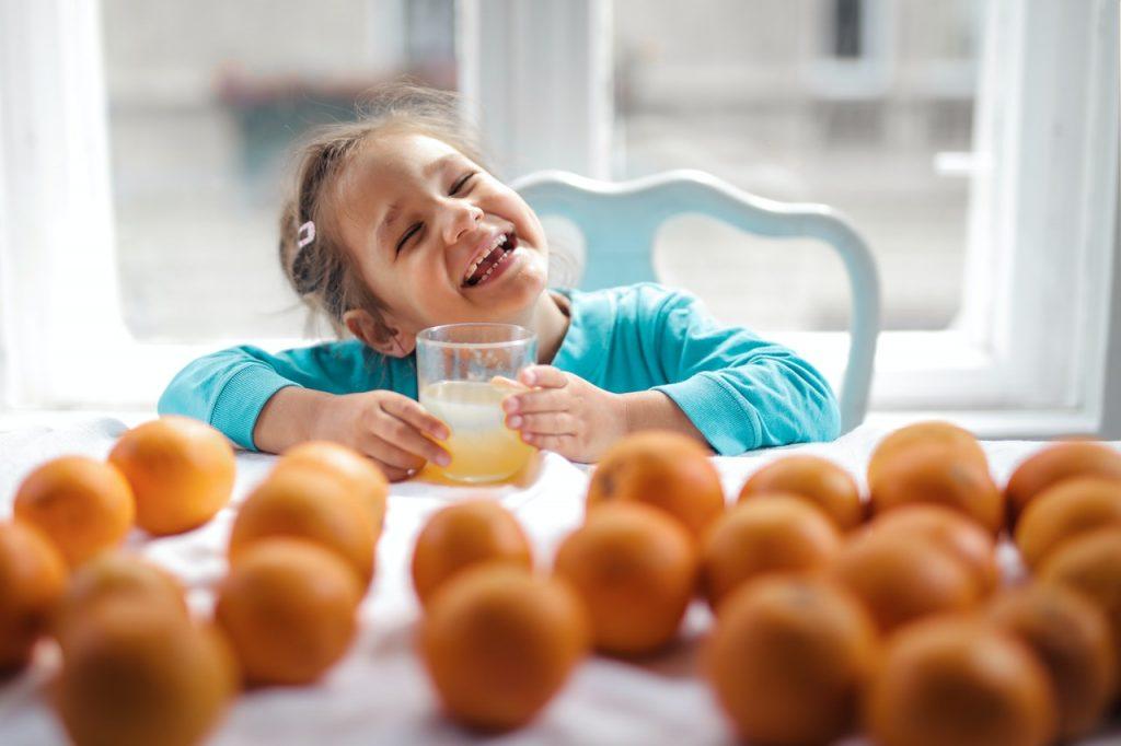 5 способов защитить здоровье своих детей в сезон гриппа