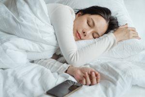 Если остро нуждаетесь в качественном сне, нужно сделать следующую вещь