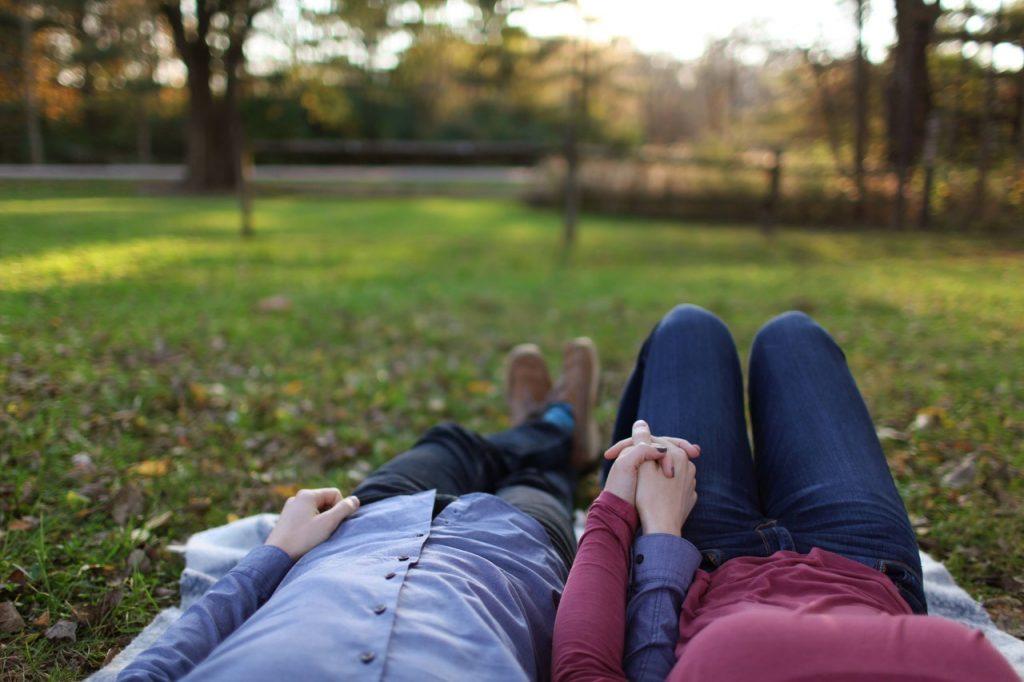 Одна важная вещь, которую нужно сделать для спасения брака