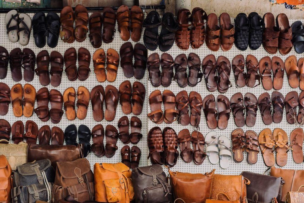 Топ 4 стильные модели обуви, которые нужно примерить этой осенью