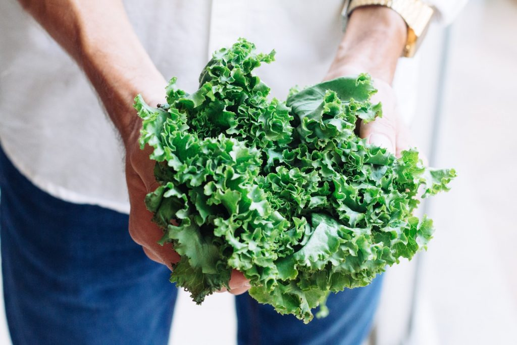 Почему вы должны есть антиоксидантные продукты и что к ним относится