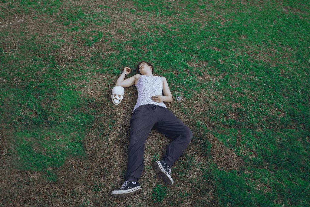 Опасный челлендж в TikTok, из-за которого родители подростков забили тревогу