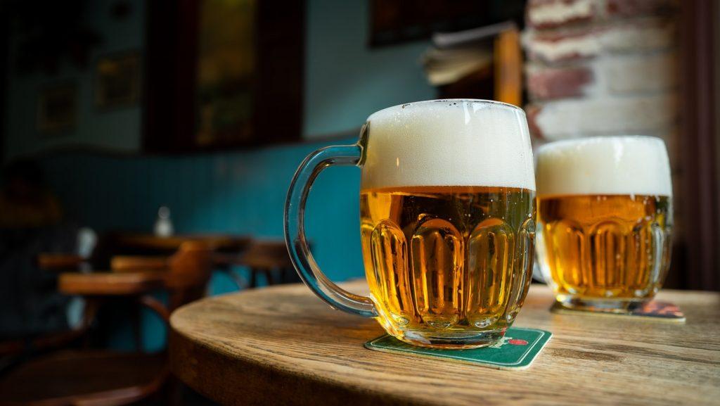 7 признаков, что у вашего организма непереносимость пива