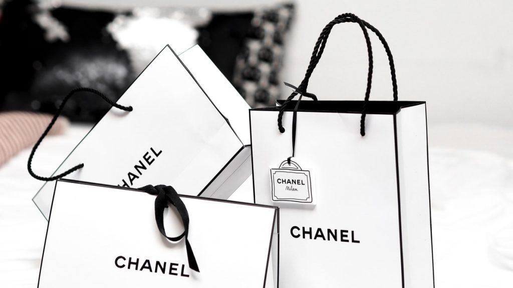 Время перемен: Chanel обновили свой бутик в Киеве